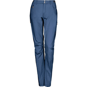 Norrøna Svalbard Light Cotton Pants Dame indigo night